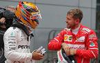 Avancronică Malaysia: Hamilton și Vettel luptă pe furtună în ultima cursă de Formula 1 de la Sepang