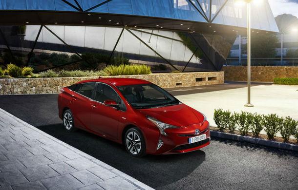Parteneriatul începe să dea roade: Toyota și Mazda înființează o companie care va produce mașini electrice - Poza 1
