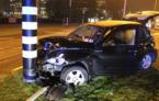 Salvat de centura de siguranță: fotbalistul argentinian Kun Aguero a scăpat viu dintr-un accident pentru că purta centura în taxi