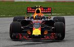 Verstappen a câștigat în Malaysia în fața lui Hamilton. Vettel, locul 4 după o cursă spectaculoasă de recuperare