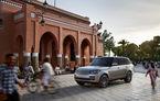 Pentru ecologiștii cu dare de mână: Land Rover pregătește un Range Rover plug-in hybrid