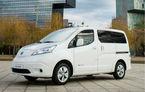 """Oficial Nissan: """"Guvernele trebuie să sprijine mai mult trecerea la mașinile electrice"""""""