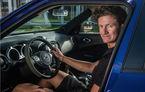 La fel de periculoși ca șoferii în stare de ebrietate: Nissan a dezvoltat o tehnologie inedită care detectează șoferii deshidratați