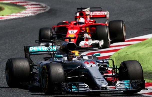 Avancronică F1 Japonia: Hamilton și Vettel se confruntă cu problemele propriilor echipe înaintea cursei de la Suzuka - Poza 1