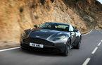 Optimism britanic: Aston Martin anticipează creșterea vânzărilor cu ajutorul modelului DB11 și continuarea perioadei profitabile