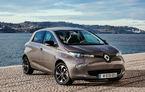 Planurile Renault pentru 2022: Francezii vor să lanseze 8 modele 100% electrice și 12 hibrizi în următorii 5 ani