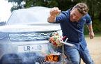Un Land Rover Discovery croit după chipul și asemănarea lui Jamie Oliver: visul oricărui chef pasionat de mașini