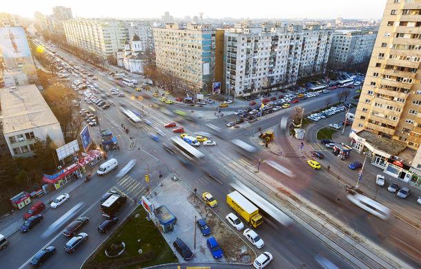 Înmatriculări în România în septembrie 2017: avans de 11% pentru mașini noi și de 34% pentru second-hand - Poza 1