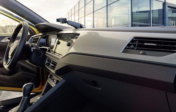 Volkswagen Virtus: rivalul de departe al lui Logan se lansează exclusiv în America de Sud - Poza 3