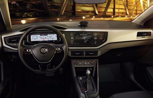 Volkswagen Virtus: rivalul de departe al lui Logan se lansează exclusiv în America de Sud - Poza 2