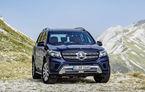 Noua generație Mercedes GLS vine în 2019: SUV-ul ar putea primi motorizările Clasei S și o versiune Maybach de lux