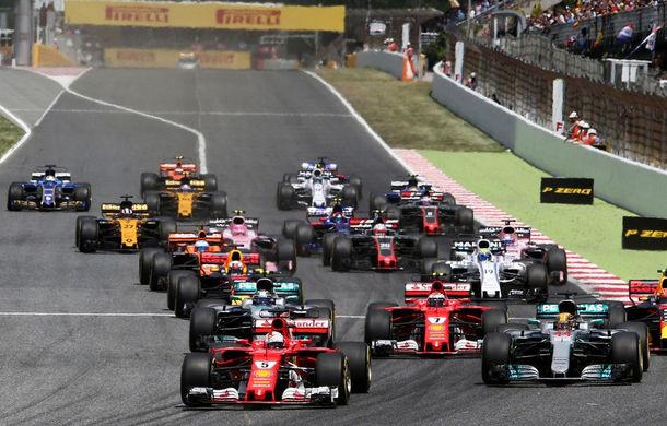 Formula 1 va anunța în 31 octombrie strategia pentru 2021: motoare noi, componente comune și buget maxim anual - Poza 1