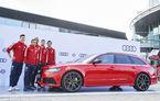 Jucătorii lui Bayern Munchen și-au ales noile mașini pentru acest sezon: Audi RS6 Avant, modelul preferat al fotbaliștilor