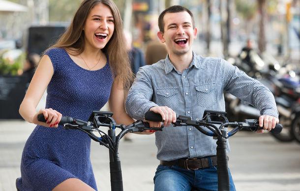 Propunere: tichetele Rabla ar putea fi folosite și pentru a cumpăra biciclete electrice - Poza 1