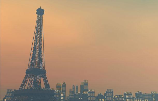 Francezii accelerează spre mașinile electrice: Parisul vrea să interzică motoarele diesel și cele pe benzină până în 2030 - Poza 1