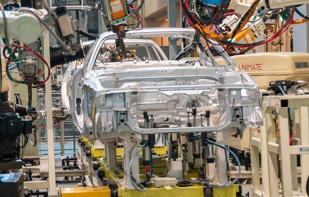 Toyota reacționează la scăderea drastică a vânzărilor în Japonia: constructorul va reduce la jumătate numărul de modele - Poza 1