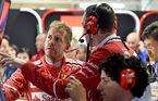 Ferrari a reorganizat departamentul pentru controlul calității: Maria Mendoza, promovată din ...