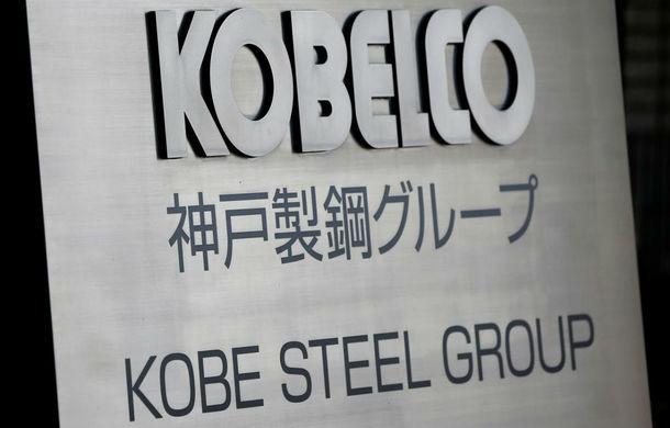 """Scandalul Kobe Steel se extinde: japonezii au """"falsificat"""" piese și pentru motoare și anvelope - Poza 1"""
