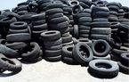 Reciclare: Finlanda a deschis o fabrică nouă care transformă cauciucurile vechi în combustibil