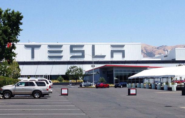 Nemulțumiți de randament: Tesla a concediat 400 de angajați într-o săptămână - Poza 1