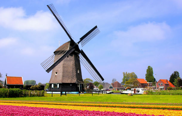 Mașini electrice în Țara Lalelelor: olandezii vor să interzică vânzarea de mașini convenționale noi până în 2030 - Poza 1