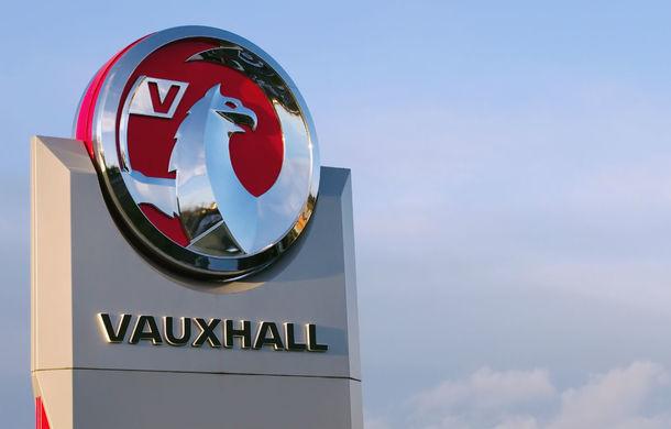 Nemulțumiți de concedierile de la fabrica Vauxhall: sindicaliștii cer explicații de la guvernul britanic și grupul PSA - Poza 1