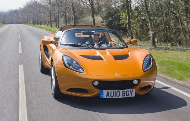 """Lotus păstrează producția mașinilor sale sport în Marea Britanie: """"Pentru SUV-urile noastre s-ar putea să mutăm producția în altă țară"""" - Poza 1"""