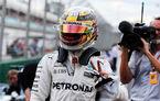 """Hamilton poate deveni campion în Statele Unite, însă Raikkonen este optimist: """"Ferrari poate câștiga toate cele 4 curse"""""""