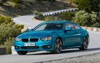 """BMW ia în calcul o fabrică în Rusia: """"Este o piață cu potențial de creștere pe termen lung"""""""