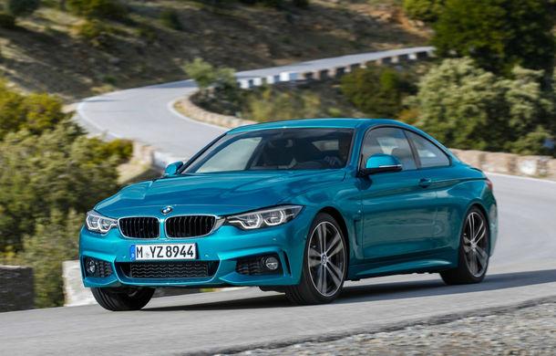 """BMW ia în calcul o fabrică în Rusia: """"Este o piață cu potențial de creștere pe termen lung"""" - Poza 1"""