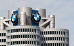 Control la sediul BMW: Nemții sunt suspectați de formarea unui cartel cu Daimler și Volkswagen