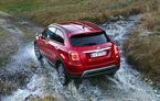 Fiat, acuzată că a obstrucționat ancheta în scandalul emisiilor din Franța: motoarele diesel de pe 500X, în vizorul autorităților