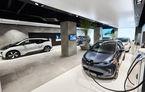Showroom multibrand: 6 constructori au deschis un showroom comun pentru promovarea mașinilor electrice