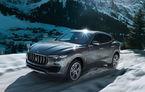Frate mai mic pentru Levante: Maserati vrea să lanseze încă un SUV până în 2020