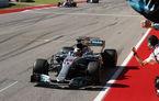 Avancronica Marelui Premiu al Mexicului: Hamilton, o simplă formalitate pentru a deveni campion