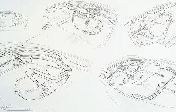Dacia EF-Vision 2050: un concept Dacia pentru un viitor ultra-tehnologizat, dar fidel caracterului accesibil - Poza 27