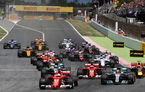 Primele detalii despre motoarele de Formula 1 din 2021: sunetul va fi mai puternic, dar sistemul hibrid cu V6 turbo de 1.6 litri rămâne