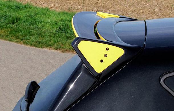 Je Design lansează un pachet de performanță pentru Seat Leon Cupra 300: 380 de cai putere și viteză maximă de 285 km/h - Poza 4
