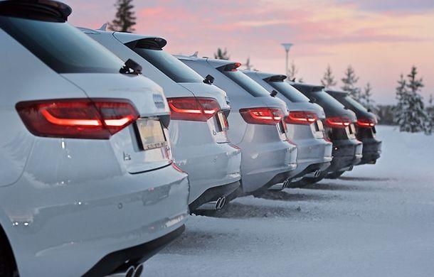 (P) Anvelopa de iarnă Continental - câștigătoare a testului efectuat de cluburile automobilistice - Poza 2
