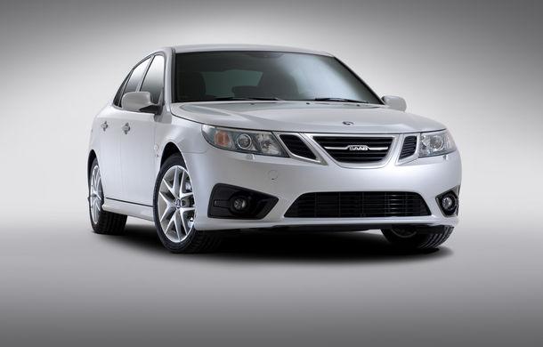 Turcii continuă planurile pentru brand auto propriu: o mașină 100% electrică va fi construită pornind de la Saab 9-3 - Poza 1