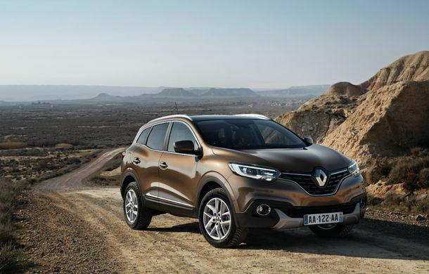 Renault detaliază planurile pentru 2022: numărul de modele cu motoare diesel va scădea cu 50%. Apar 3 modele noi, inclusiv un nou SUV compact - Poza 1