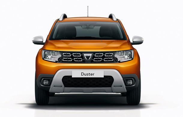 După noul Dacia Duster, facem cunoștință cu noul Renault Duster: modificări estetice, aeratoare noi la interior și motorizări ușor diferite - Poza 11