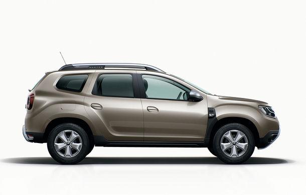 După noul Dacia Duster, facem cunoștință cu noul Renault Duster: modificări estetice, aeratoare noi la interior și motorizări ușor diferite - Poza 4