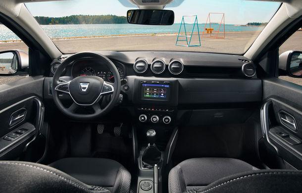 După noul Dacia Duster, facem cunoștință cu noul Renault Duster: modificări estetice, aeratoare noi la interior și motorizări ușor diferite - Poza 10
