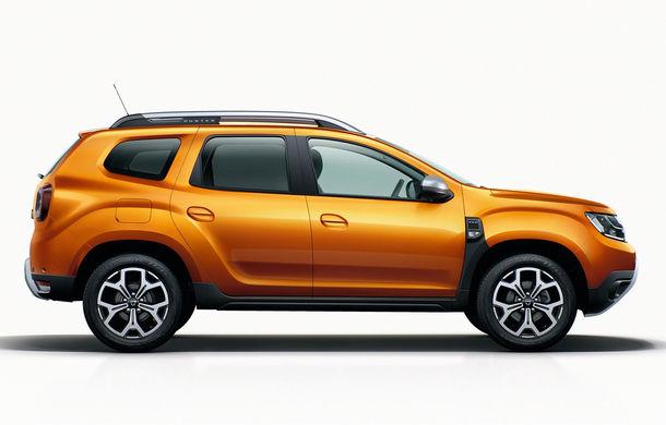 După noul Dacia Duster, facem cunoștință cu noul Renault Duster: modificări estetice, aeratoare noi la interior și motorizări ușor diferite - Poza 13