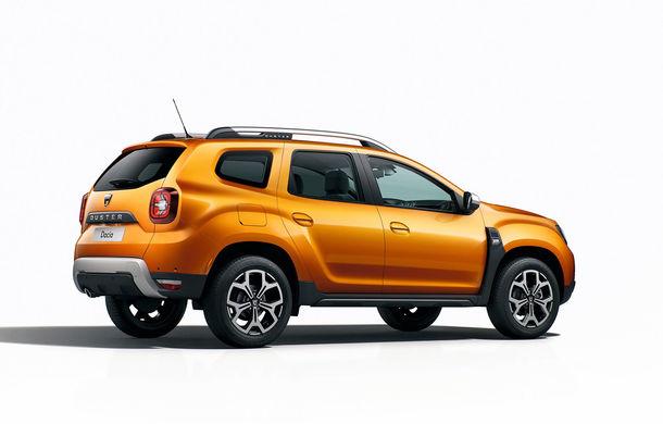 După noul Dacia Duster, facem cunoștință cu noul Renault Duster: modificări estetice, aeratoare noi la interior și motorizări ușor diferite - Poza 12