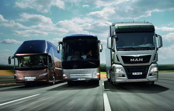 Dezvoltarea producției: grupul Volkswagen bagă mâna în buzunar și modernizează fabricile de camioane MAN din Europa, Asia și Africa - Poza 1