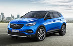 """Opel va lansa un nivel de echipare mai scump numit Ultimate: """"Vrem o cultură bazată pe profit"""""""