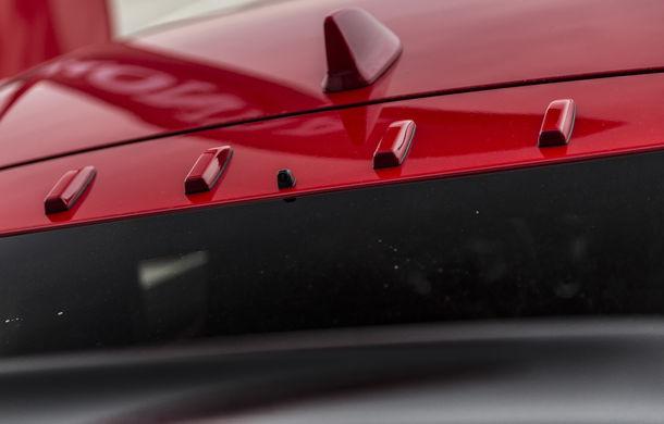 Prim contact cu modelele hardcore din gama Honda: pe circuit cu noul Civic Type R și cu supercar-ul NSX - Poza 13