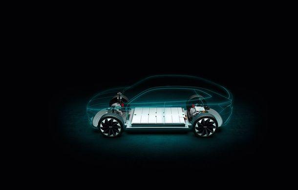 Viitoarele vehicule electrice Skoda vor fi produse în cadrul uzinei din Mlada Boleslav: primul model apare în 2020 - Poza 1